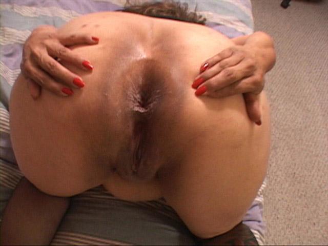 Ass naked fat wife Young Ass